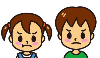 子供 ストレス